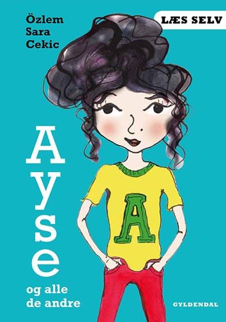 Ayses og alle de andre